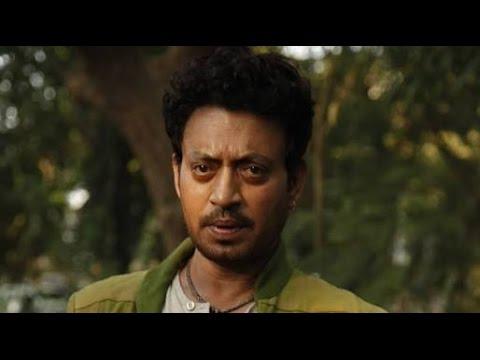 MADAARI Official Trailer 2016   Irrfan...
