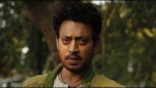 MADAARI Official Trailer 2016 | Irrfan Khan, Jimmy Shergill   Dil