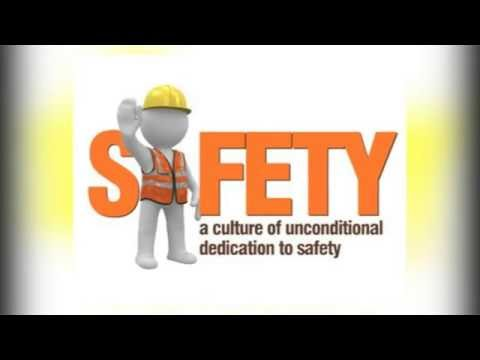 Best Industrial Safety Posters
