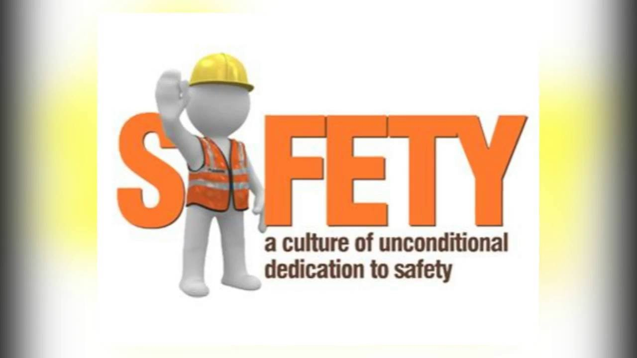 Best industrial safety posters youtube for What is the best poster website