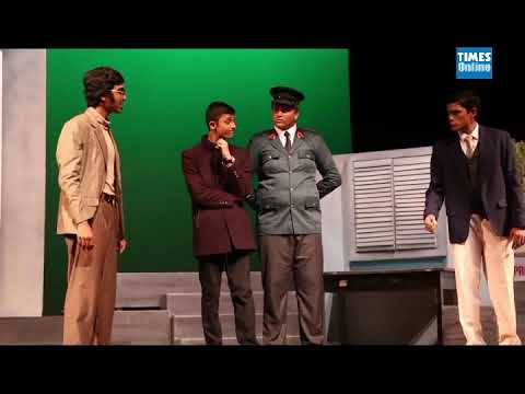 Semi-finals Inter-School Shakespeare Drama competition (Boys) part I
