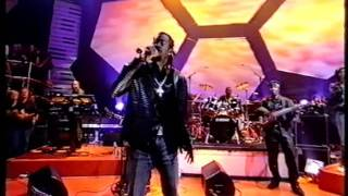 Beenie Man, Street Life on Later With Jools Holland.MPG