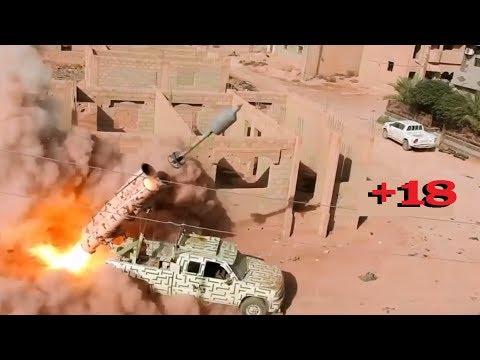 Battles for Syria | November 19th 2017 |  Liberation of Abu Kamal