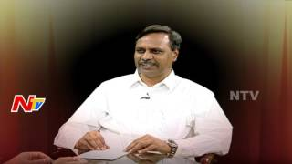 Exclusive Interview with TRS Leader Palla Rajeshwar Reddy || Point Blank || Promo || NTV