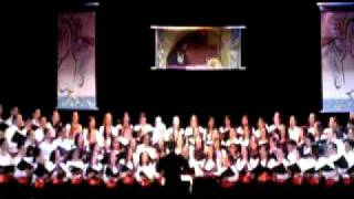 Coro UPR Cayey - El Cardenalito - 2008