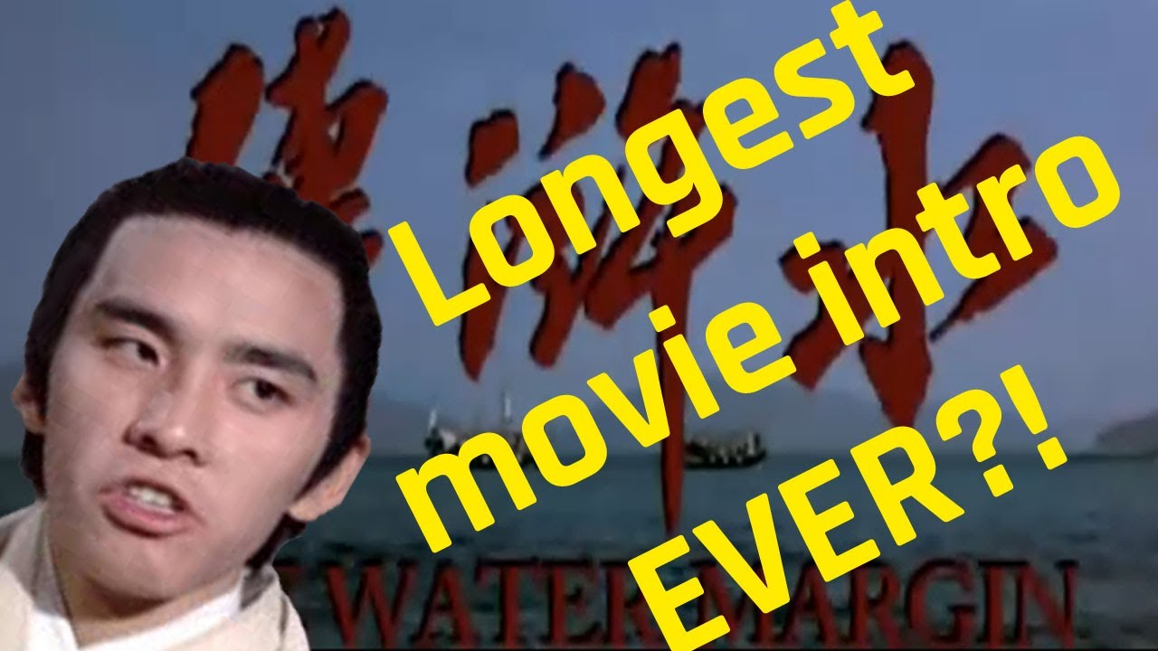 what is the longest movie ever made
