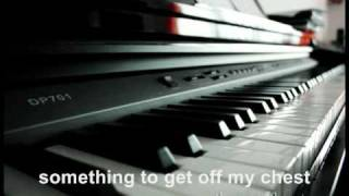 OneRepublic - Secrets (HQ piano version, karaoke incl. DOWNLOAD)