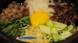Makanan Khas Korea Yang Super Lezat di Han Gang Garden