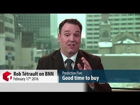 Dow Jones Industrial BNN prediction video