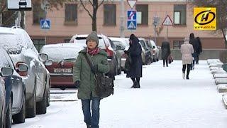 Минимальный страховой стаж могут пересмотреть в Беларуси