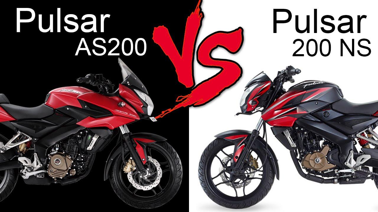 KTM Duke 200 Vs Bajaj Pulsar NS 200 Bike Comparison