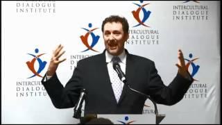"Rabbi Michel Dolgin ""Understanding Judaism through Chanukah"""