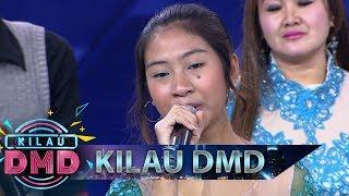 Amanda Baru Berusia 14 tahun, Suaranya Bagus & Wajahnya Imut - Kilau DMD (12/4)