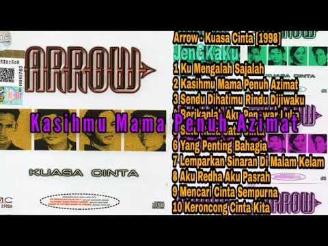 Download ARROW Full Album {Kuasa Cinta}