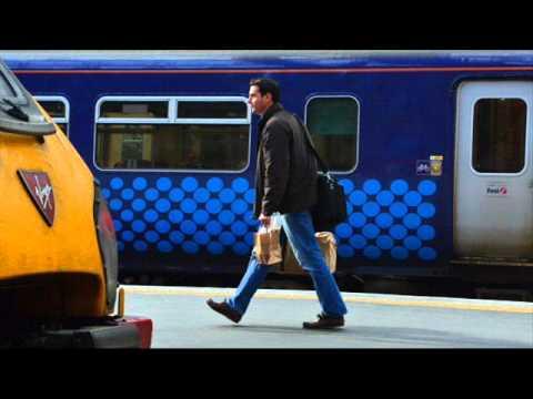 VOICE OF RUSSIA, LONDON: Britain's broken rail system