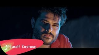 Nassif Zeytoun - Faregouni [Official Music Video] (2019) / ناصيف زيتون - فارقوني