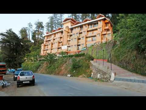 Best hotel in Shimla