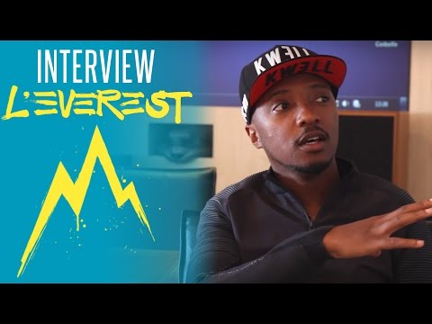Soprano - Rihanna feat. Alonzo (Interview Album L'Everest)