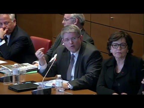 Patrick Hetzel le 23.03.16, situation financière internationale