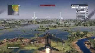 Air Conflicts - Vietnam Gameplay