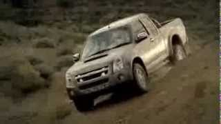 Isuzu KB South Africa TV Ad