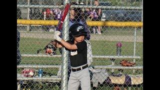 My Worst Baseball Game | TigerFamilyLife~