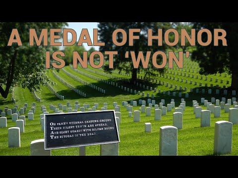 Sammy Lee Davis - Medal Of Honor Recipient