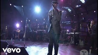 Ne-Yo - So Sick (Yahoo! Live Sets)