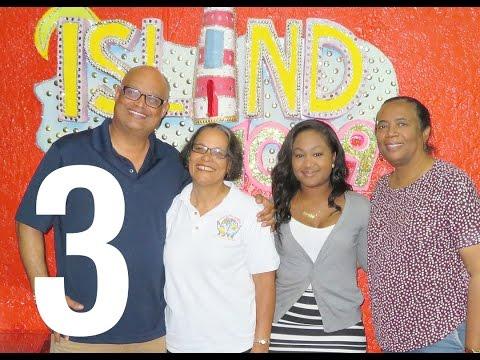Part 3 Creative Nassau @ Island Radio 102.9FM