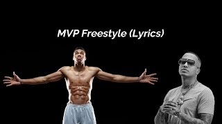 Light - MVP Freestyle - (Lyrics)