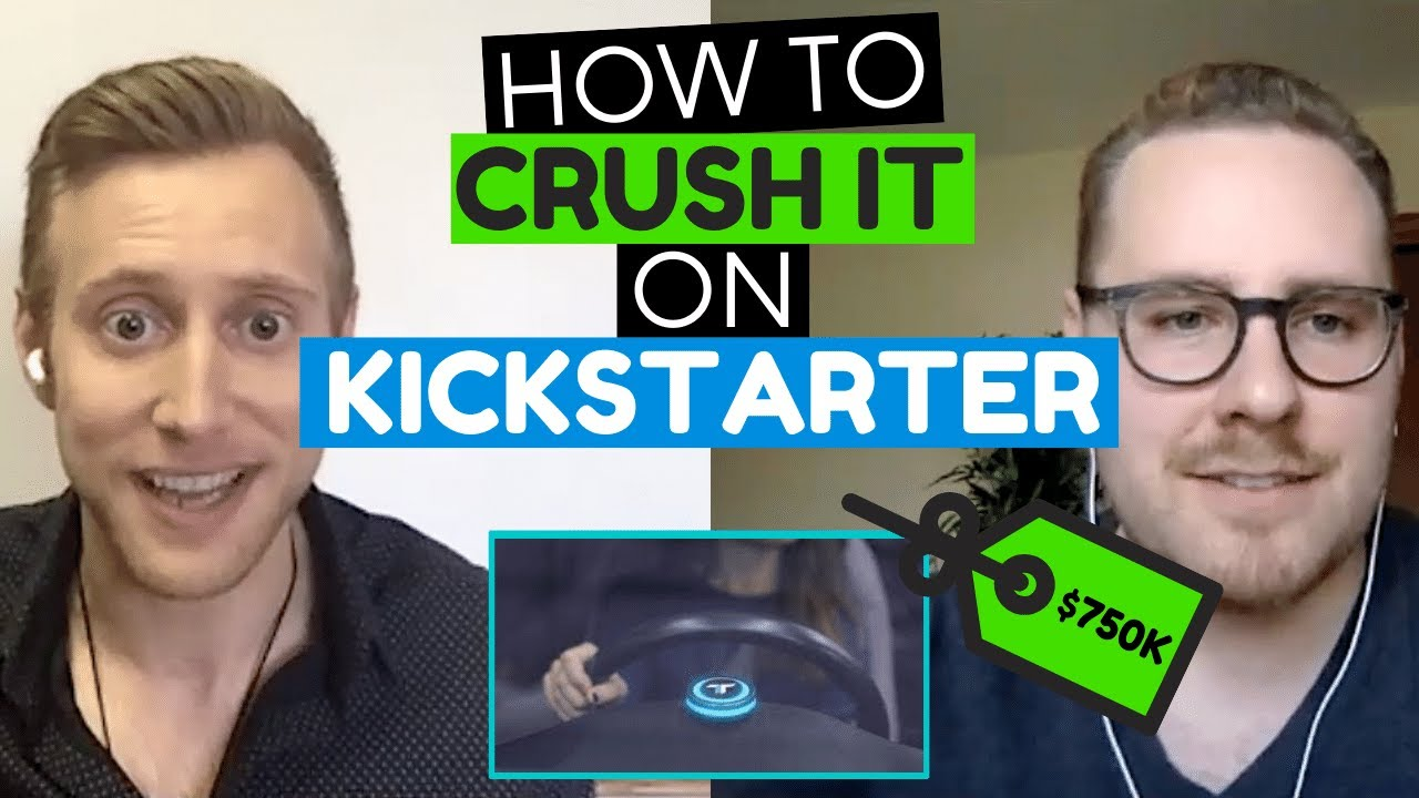 CROWDFUNDING CAMPAIGNS & HOW TO RAISE MONEY SUCCESSFULLY | Podcast CLIP E5 | FIRST Customer Club