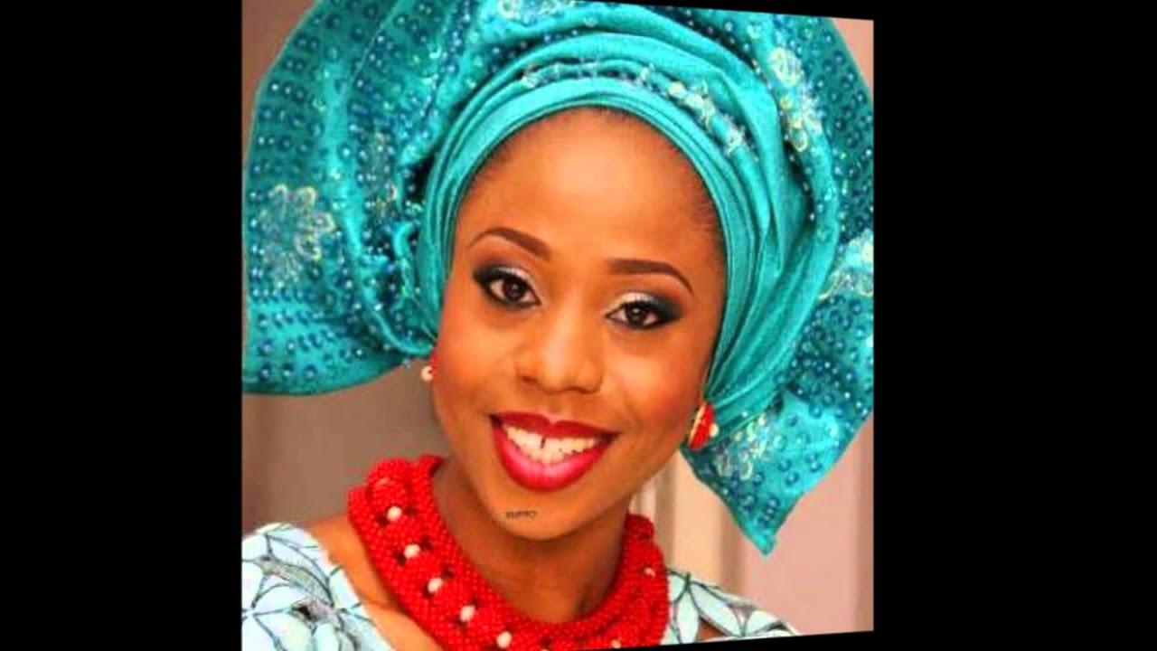 Yoruba Wedding Attire