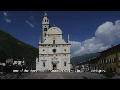Sentiero Valtellina - Pedalando in Valtellina