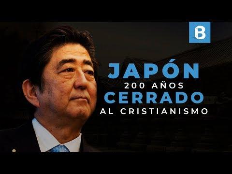 ¿Cómo JAPÓN se hizo tan resistente al CRISTIANISMO? | BITE