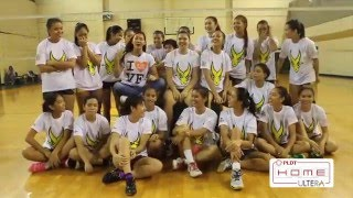 FEU - Volley Friends Campus Invasion