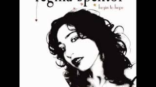 Regina Spektor- Apres Moi (Studio Version)