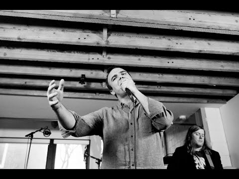 Future Islands  Black Rose  House Of Strombo