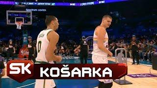Kako se Nikola Jokić