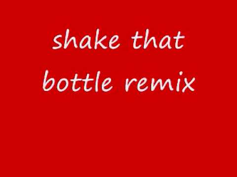 crack a bottle caked up remix mp3