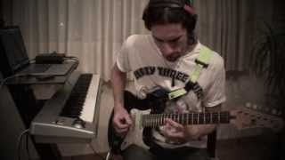 French Guitar Contest 2 - FRANCISCO HOPE