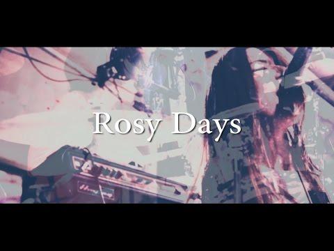 『Rosy Days』RIDGE