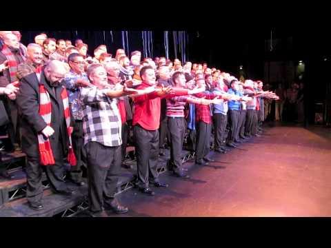 from Aydan san diego gay mens choir