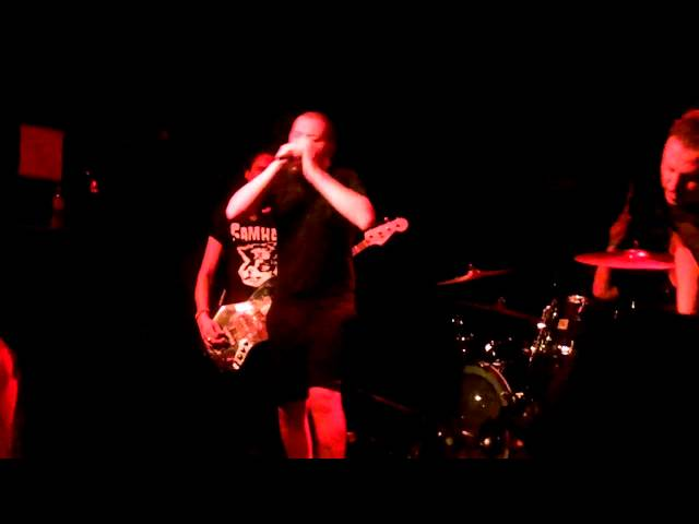 ACxDC - Live [FULL SET] @ Local 506, Chapel Hill, NC 9/27/2015