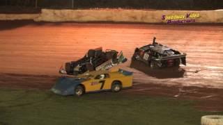 411 Speedway | Smashin & Crashin