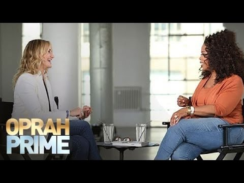 Forget Wrinkles! What Bodily Functions Does Cameron Diaz Fret Over? | Oprah Prime | OWN