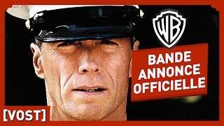 Le Maitre de Guerre - Bande Annonce Officielle (VOST) - Clint Eastwood streaming