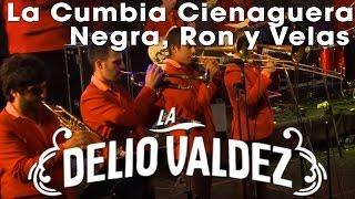 Video LA DELIO VALDEZ -La Cumbia Cienaguera // Negra, Ron y Velas (En Vivo en Mar del Plata) download MP3, 3GP, MP4, WEBM, AVI, FLV Agustus 2018