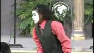 Set the Atmosphere - Mime