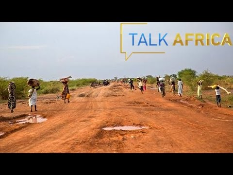 Talk Africa— South Sudan: Back on the brink 08/07/2016