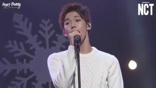 Special Video - NCT (SR16B) Doyoung Amazing Voice!